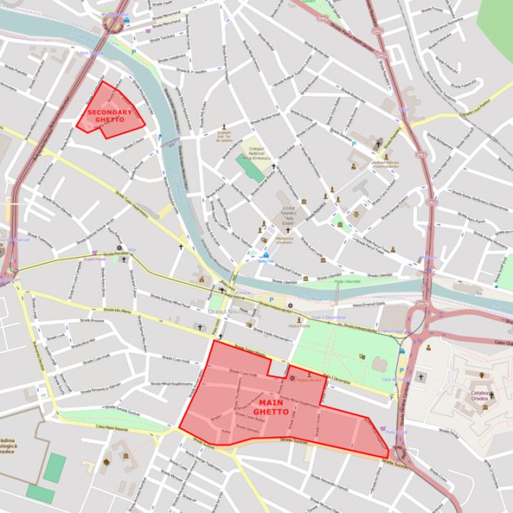 Oradea_Ghetto