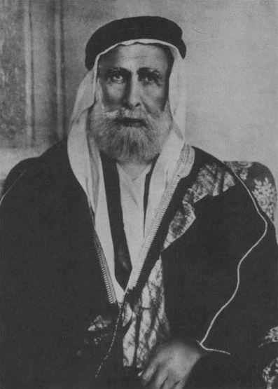 Sharif_Husayn